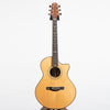 David Eichelbaum Grand Concert, Cutaway Model Premium Quartersawn Brazilian Rosewood and & Master Grade Adirondack Spruce -  Pre-Owned