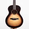Steve Fischer Aira Model Acoustic Guitar, Honduran Mahogany & Yellow Cedar - Pre Owned