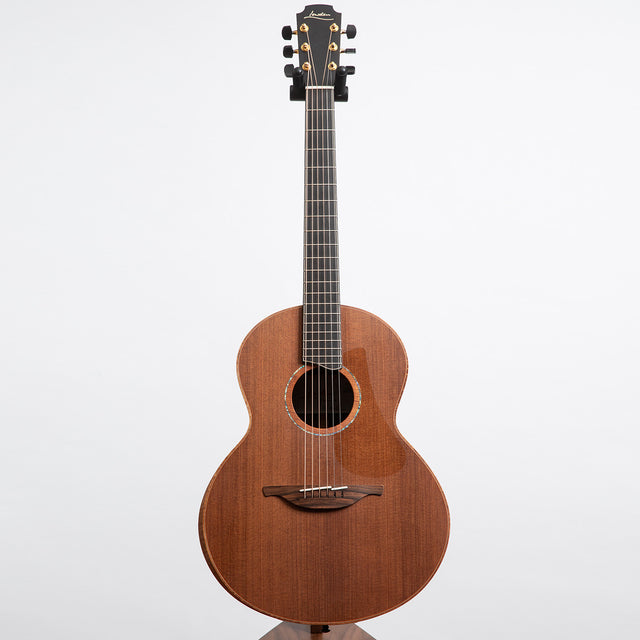 Lowden S-50 Acoustic Guitar, Master Grade Ziricote & Master Grade Sinker Redwood - Pre-Owned