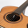 Beauregard OMC Acoustic Guitar, African Blackwood & Cedar - Pre-Owned