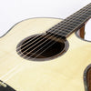 Maestro Private Collection Raffles MR CSB SX Acoustic Guitar, Madagascar Rosewood & Swiss Spruce