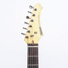 Maybach Jazpole 63 Electric Guitar, Vintage Black Aged