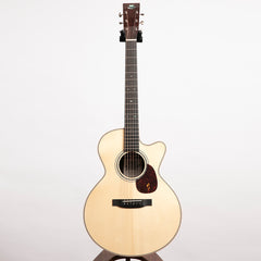 Froggy Bottom M Deluxe Acoustic Guitar, Indian Rosewood & Adirondack Spruce