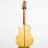 Rasmussen Guitars Model C Cutaway Acoustic Guitar, 40 Year Old Bosnian Figured Maple & Master Grade Italian Spruce - Pre-Owned