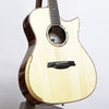 Maestro Private Collection Victoria CO CSB AX Acoustic Guitar, Cocobolo & Adirondack Spruce