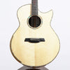 Maestro Private Collection Raffles CO CSB SX Acoustic Guitar, Cocobolo & Adirondack Spruce