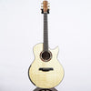 Maestro Private Collection Raffles SG CSB SX Acoustic Guitar, Senegal Rosewood & Swiss Spruce