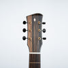 Wilborn Lion Acoustic Guitar, Ceylon Ebony & Tunnel 14 Redwood