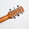 Åstrand Model Å-O Acoustic Guitar, Madagascan Rosewood & Italian Alpine Spruce - Pre-Owned