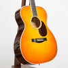 Santa Cruz OM Custom Acoustic Guitar, Mahogany & Bearclaw Moon Spruce