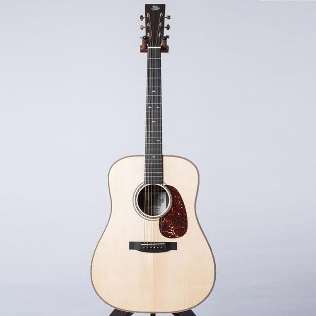 Froggy Bottom D14 Deluxe Indian Rosewood / Adirondack Spruce