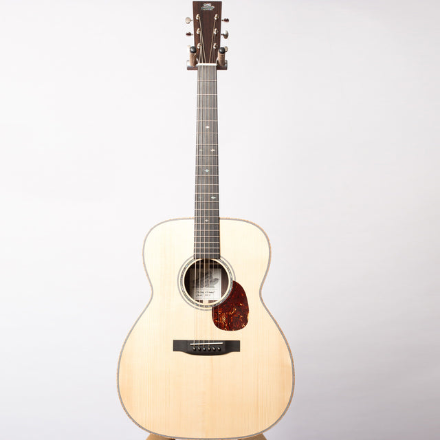 Froggy Bottom F14 Deluxe Indian Rosewood / Adirondack Spruce