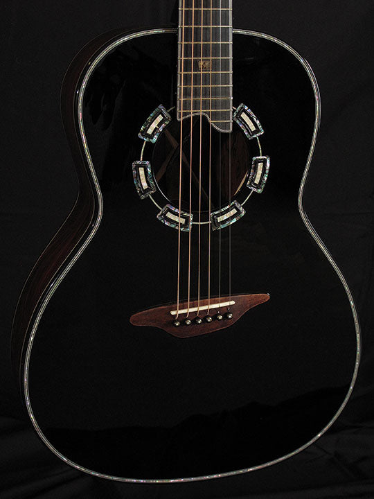 Lame Horse Acoustic Guitar LH14 Cocobolo / Sitka Spruce - Lianne