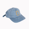 Limited Edition TNAG Ball Cap In Blue