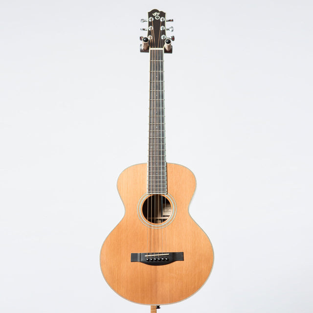Santa Cruz Firefly Indian Rosewood / Cedar
