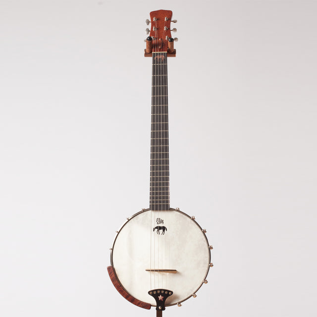 Lame Horse Guitars Gitjo Guitar / Banjo