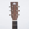 Froggy Bottom Model G Deluxe Acoustic Guitar, 5A European Fiddleback Maple / Adirondack Red Spruce Top