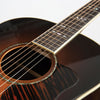 Bourgeois Slope D Advanced Acoustic Guitar, Brazilian Rosewood & German Spruce - Pre-Owned