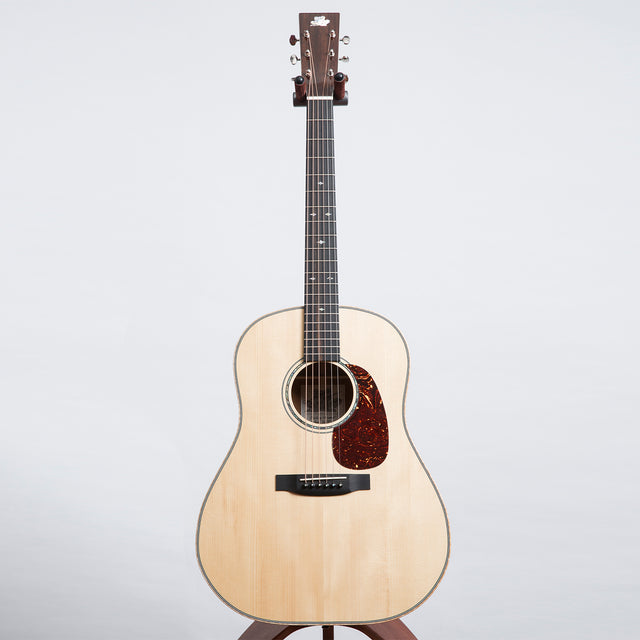 Froggy Bottom SJ Deluxe Acoustic Guitar, Mahogany & Adirondack Spruce - Pre-Owned