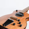 Rick Turner Model 1 CP Standard Electric Guitar, Mahogany