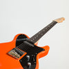 Ruokangas Guitars MOJO Classic Old Red #317 Electric Guitar