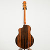 McPherson MG 4.5 Acoustic Guitar, Striped Macassar Ebony & Redwood - Pre-Owned