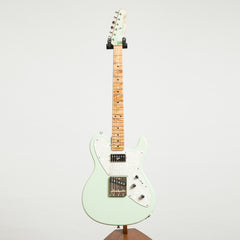 Ruokangas Guitars MOJO Classic Surf Green #318 Electric Guitar