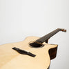 December Deal: Matsuda M1 Cutaway Acoustic Guitar - Pre-Owned + Acoustic Remedy Climastand + Care Kit