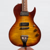 B&G Step Sister Private Build Electric Guitar #031, Tobacco Burst, Kikbuckers, Cutaway