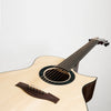 Kostal OM Cutaway Acoustic Guitar, Indian Rosewood & German Spruce -  Pre Owned