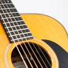Sobell Model 1 Acoustic Guitar, Brazilian Rosewood & German Spruce - Pre-Owned