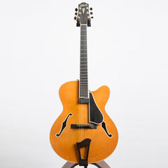 "Ribbecke Monterey 17"" Archtop - Pre Owned"