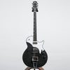 TV Jones Spectra Sonic Supreme Electric Guitar, Charcoal Black #197