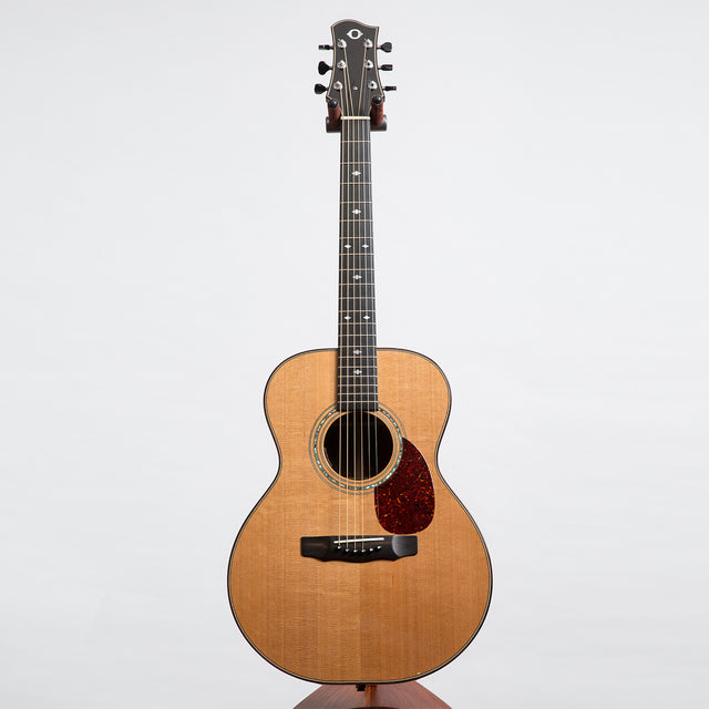 Olson SJ Acoustic Guitar, Indian Rosewood & Cedar - Pre-Owned