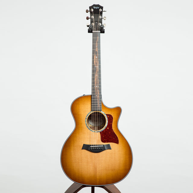Taylor 714ce LTD Electro-Acoustic Guitar, Koa & Torrefied Sitka Spruce
