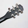 TV Jones Spectra Sonic Standard Electric Guitar, Matte Black
