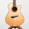 Bashkin 'Great Wave' Acoustic Guitar, Brazilian Rosewood & Adirondack Spruce - Pre-Owned