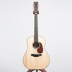 Froggy Bottom S Deluxe 12 String in Mahogany & Adirondack Red Spruce