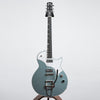 TV Jones Spectra Sonic Supreme Electric Guitar, Ice Blue Metallic
