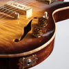B&G Guitars Little Sister Crossroads Cutaway Electric Guitar With Custom Upgrades - Pre-Owned