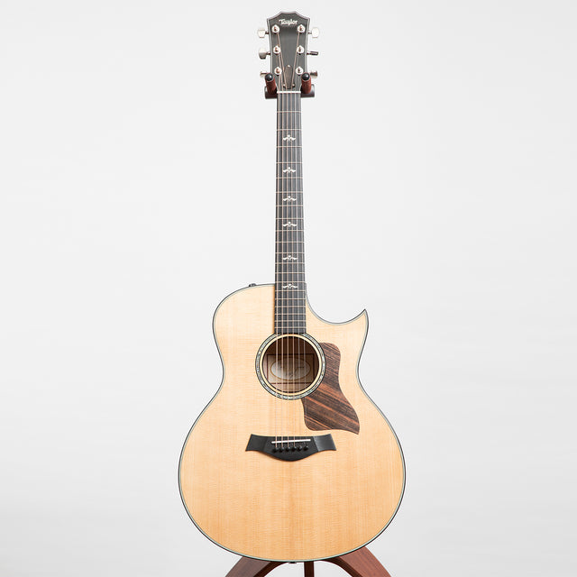 Taylor 616ce Electro-Acoustic Guitar, Maple & Sitka Spruce - Ex-Demo