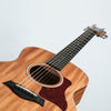 Taylor GS Mini-e Acoustic Guitar, Tropical Mahogany & Layered Sapele