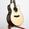 Ryan Nightingale Grand Soloist Acoustic Guitar, East Indian Rosewood & Engelmann Spruce - Pre Owned