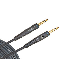 D'Addario Planet Waves PW-G-10 10ft Custom Series Instrument Cable
