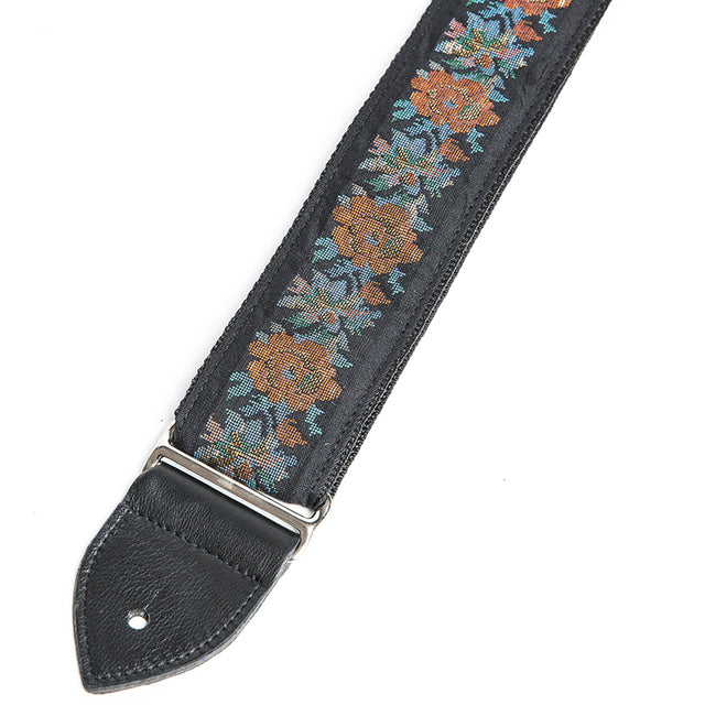 Jodi Head Guitar Wear - Mansta Guitar Strap