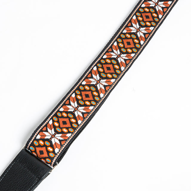 Jodi Head Guitar Wear - Hootnanny Guitar Strap #9