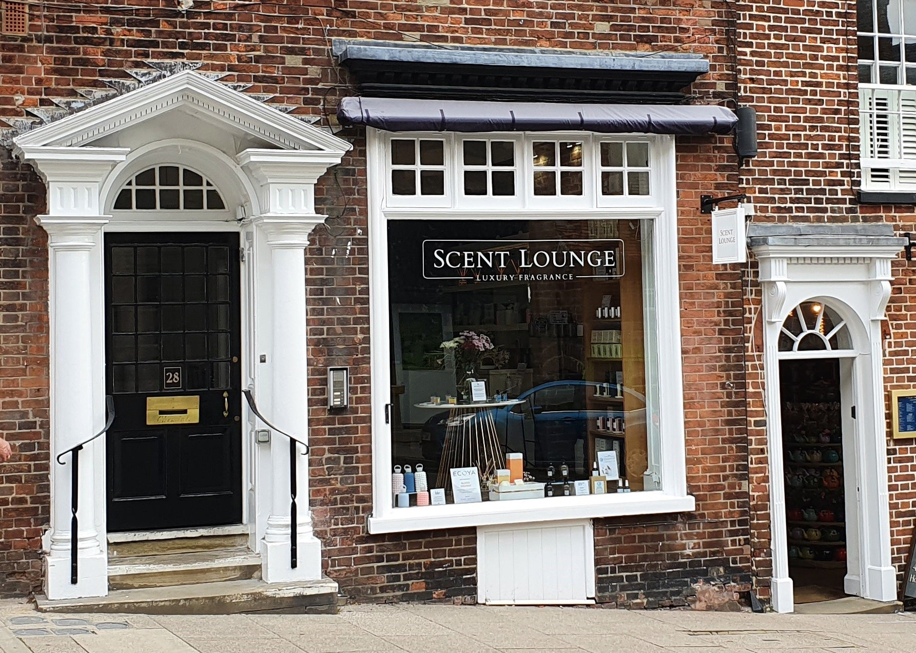 Scent Lounge Store