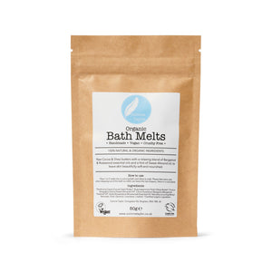 Corinne Taylor Organic Bath Melts