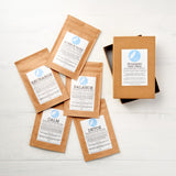 Himalayan Bath Salts Collection