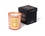 Ernesto Rose Gold candle